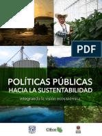 Libro-CONABIO Politicas Publicas