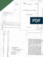 Yurkievich S. a Traves de La Trama (40 Copias)