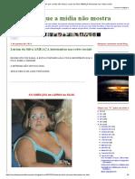 Mais Fatos Sobre a Imprensa No Brasil