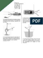 Lista 01 Mecanica