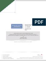 Evaluación del estado nutricional de los alumnos de la Escuela Preparatoria de ULSA (D. F.)