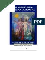 Beltran Anglada, Vicente - Los Ángeles en La Vida Social Humana