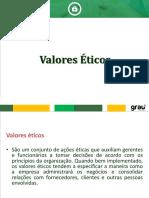 Valores Éticos e Razões para a Empresa ser Ética.pdf