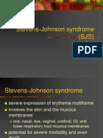 Stevens-Johnson_syndrome_(SJS).ppt