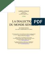 Louis-Lavelle