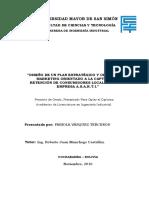 Elaboración Plan Estratégico Institucional