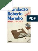 Afundação Roberto Marinho
