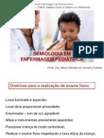 Trabalho Pediatria