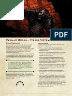 dw dd variant rules