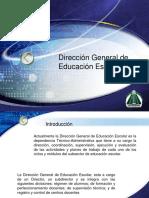 04Dirección General de Supervisión Educativa 12-13 Examen