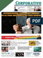 Jornal Corporativo - nr 2055 JC_02152019