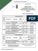Agenda - Diseños de Sitios Web - 2018 II Periodo 16-04 (Peraca 474)