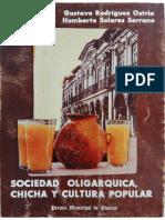 Sociedad Oligarquica, Chicha y Cultura Popular