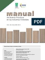 Manual Buenas Prácticas en Industrias Forestales