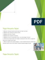 nota perancangan kerja pembinaan