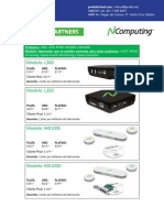 Lista Precios NC Partners 2