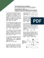 Tipo Saber Aplicacion Teorema de Pitágoras 2