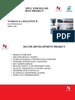 D12 - Workpack Challenge Rev.1