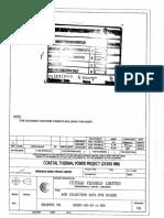 Ash Collection Data for Boiler