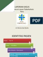 Lapsus IGD RSUD Cibinong dr. Monica Gea Novita