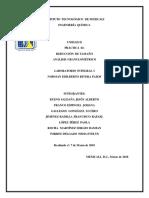 REDUCCIÓN de TAMAÑO y Analisis Granulometrico