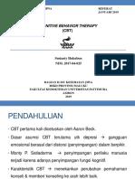 Ppt Referat CBT