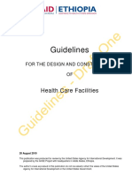 136650936 Guidelines for the Design and Construction of Health Care Facilities