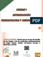 Cromatografía de Gases -