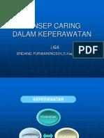 4. Konsep Caring Akper