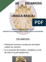 Esca Bios Is