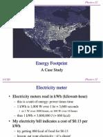10 Home Energy