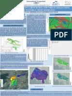 Modelarea Procesului de Scurgere a Apei Pe Suprafete Intinse de Teren Din Zone Locuite Rurale Si Urbane Utilizand Softul Mike 21 Flexible Mesh Geomat 2018