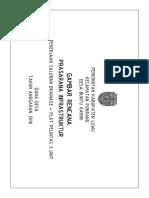 Drainase Lapangan Buntu Kamiri REVISI 11122018