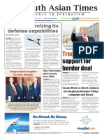 Vol.11 Issue 41 February 16-22, 2019