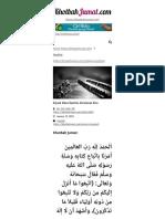 Sejauh Mana Kualitas Keislaman Kita.pdf