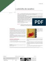 Embolies artérielles des membres