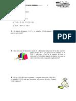 Matemáticas 6