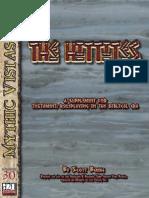 Testament. Hittites