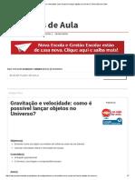 Velocidade de Fuga.pdf