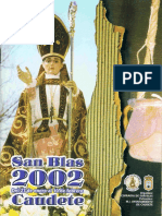 San Blas 2002