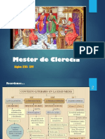 Ppt Mester Clerecia Final
