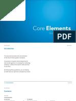 D Guidelines CoreElements V2