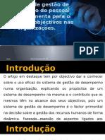 O sistema de gestão de desempenho do pessoal.pptx