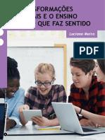 Revista Pátio Ensino Médio