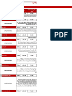 All Specs Corolla Price List 2