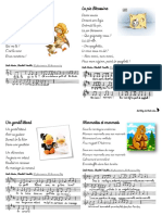30 Phonèmes en 30 Chansons CP Complet