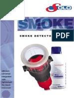 Aero Sol Smoke Tester 3001