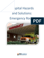 633 -Hospital Hazards and Solutions Emergency Room.pdf