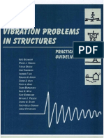 Vibration Problems in Structures; Practical Guidelines, Bachmann.pdf