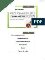 _Gestão Estratégica - Slides Prova 3